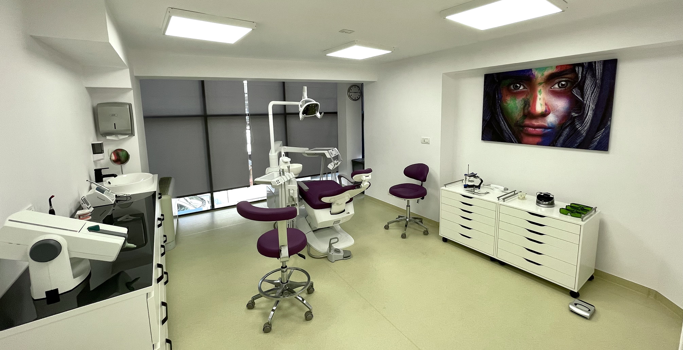 Circo Dentistry Center